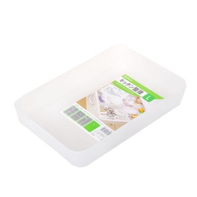 Nakaya Plastic Tray 26.8*18.5*4.5
