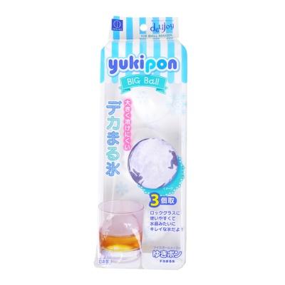 Kokubo Ice Ball Maker (Big Ball) 3cells