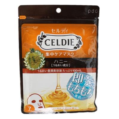 Celdie Honey Nourishing Mask 7p