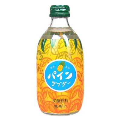 Tomomasu Pineapple Flavored Drinks 300g
