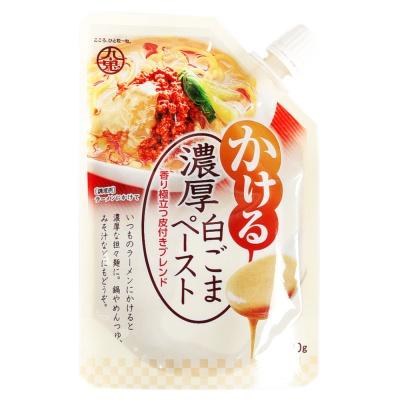 Kuki White Sesame Paste 100g