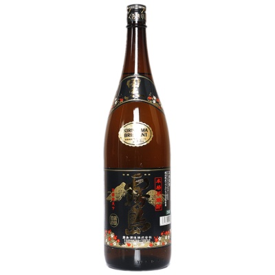 Kirishima Brilliant Sweet Potato Shochu 1.8L