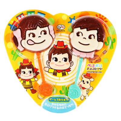 Fujiya Double Stick Of Chocolate 24g