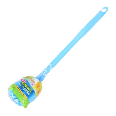 Inomata Plastic Toilet Brush 6*44cm