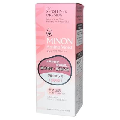 Minon Amino Moist Toner Ⅱ 150ml