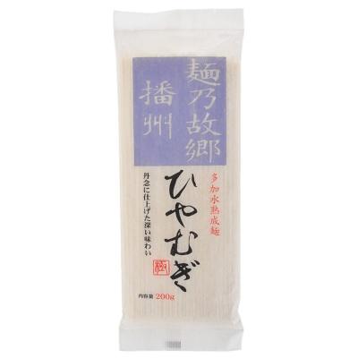 Harima-seimen Cold Noodle 200g
