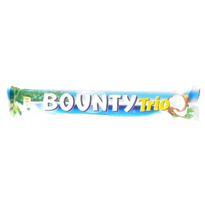 Bounty Coconut Chocolate 82.5g