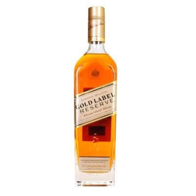 尊尼获加金牌珍藏威士忌 750ml