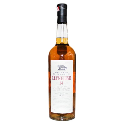 Clynelish Coastal Highland Single Malt Scotch Whisky (Aged 14 Years) 700ml