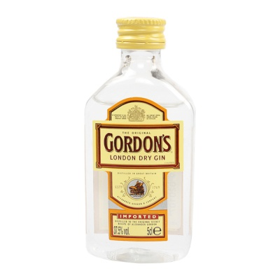 Gordon's London Dry Gin 50ml