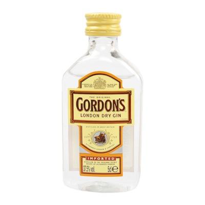 哥顿金酒 50ml