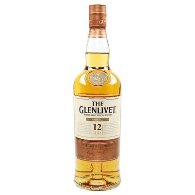 格兰威特12年威士忌 700ml