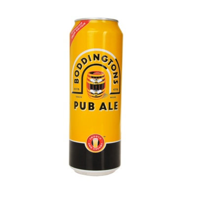 Boddingtons Pub Ale Beer 500ml