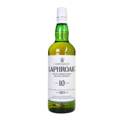 拉佛一格10年单一麦芽威士忌 700ml