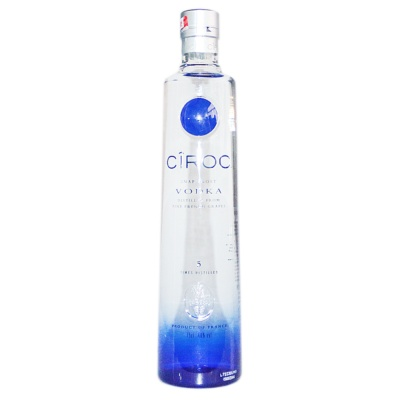 Ciroc Snap Frost Vodka 700ml