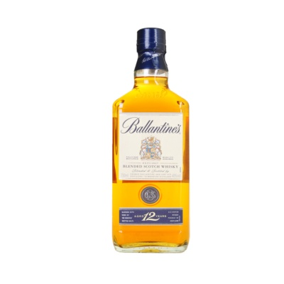 Ballantine's Aged 12 Years Whisky 750ml