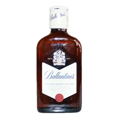 Ballantine's Blended Scotch Whisky 200ml