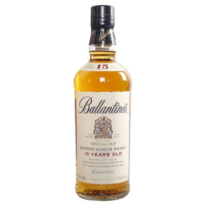 Ballantine's 15 Years Whisky 700ml