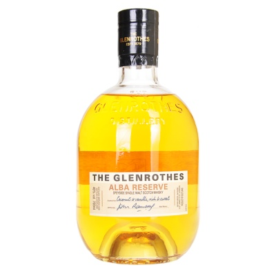 Glenrothes Select Reserve Whisky 700ml