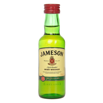 Jameson Whisky 50ml