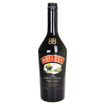 Baileys The Original Irish Cream Liqueur 750ml