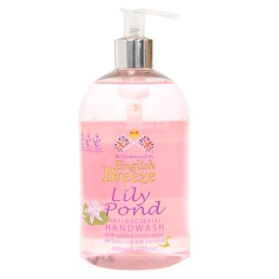 English Breeze Lily Pond Handwash 500ml