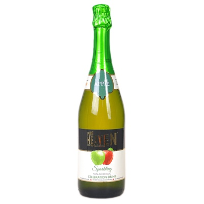 Heaven Apple Sparkling Drink 750ml
