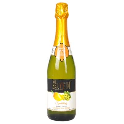 Heaven White Grape&Mango Sparkling Drink 750ml