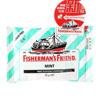 Fisherman`s Friend Mint(Sugar Free) 25g