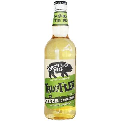 Orchard Pig Truffler Cider 500ml
