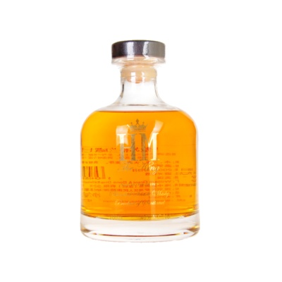 HM The King Blended Scotch Whisky 700ml