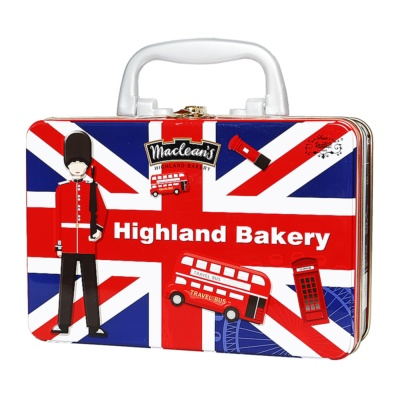 Maclean's Highland Bakery Butter Cookies (Honey) 160g