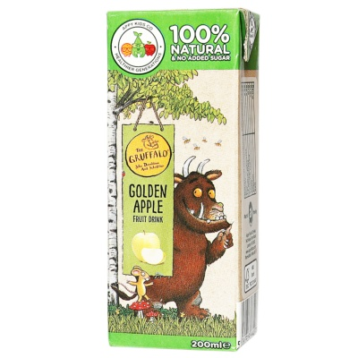 Appy Kids Co Apple Drink 200ml