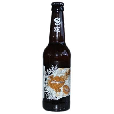 Siren Project Barista - Affogato Flavored Beer 330ml