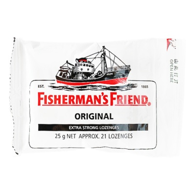 Fisherman`s Friend Original 25g