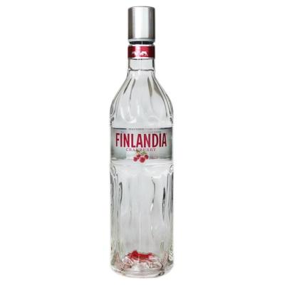 Finlanadia Cranberry Vodka 700ml
