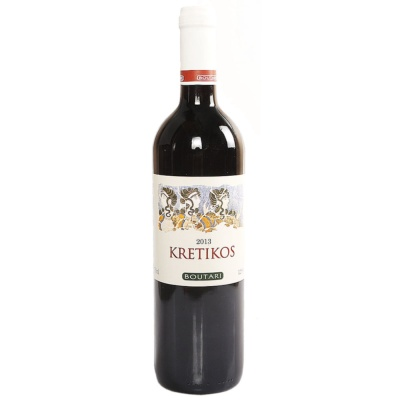 Boutari Kretikos Red Wine 750ml