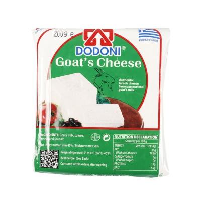 Dodoni Katsiki Goats Cheese 200g