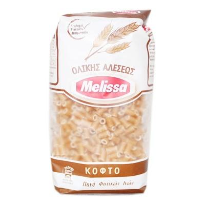 Melissa Whole Wheat Pasta 500g