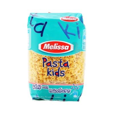 Melissa Digital Kids Pasta 500g