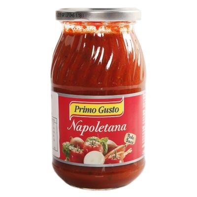Primo Gusto Napoletana Pasta Sauce 420g
