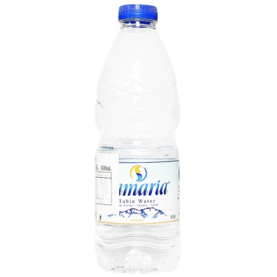 Samaria Table Water 500ml