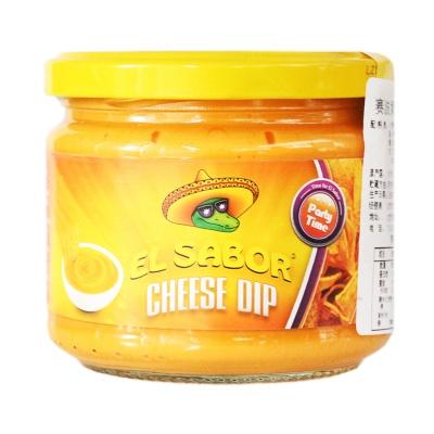 El Sabor Cheese Dip 300g