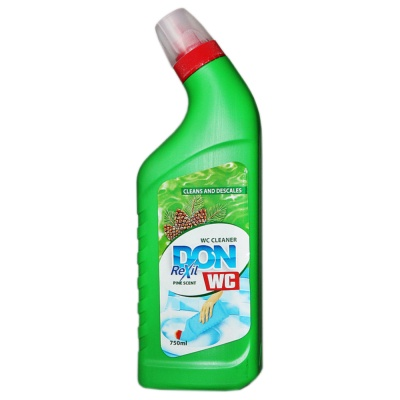 Don Rexil WC Cleaner 750ml