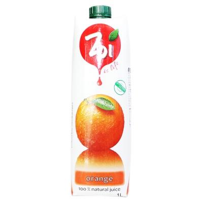 卓宜橙汁 1L