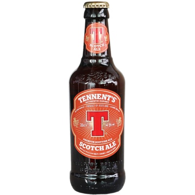 T Scotch Ale 330ml