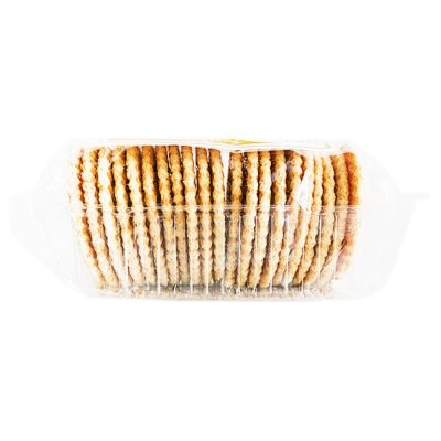 B&C Galettes Tines Waffles Cookies 250g
