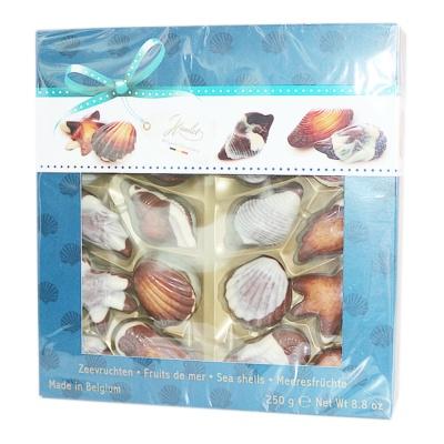 Hamlet Sea Shells Chocolate 250g
