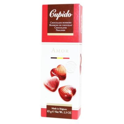 哈姆雷特心形巧克力礼盒 65g