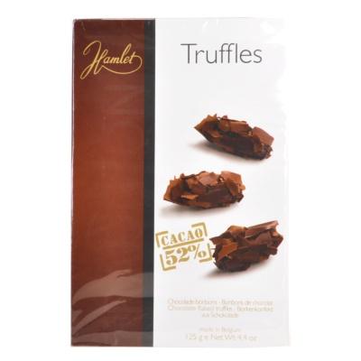Hamlet Chocolate Flaked Truffles 125g